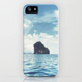 Chicken Island, Krabi, Thailand iPhone Case