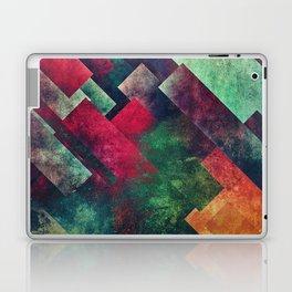 pyst-wyntyr wyntyr Laptop & iPad Skin
