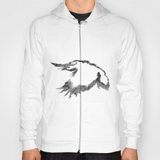 One For Sorrow Hoody