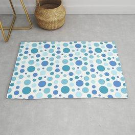 Colourblind Pattern Rug