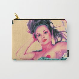 Aura of Sophistication Carry-All Pouch