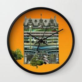 EXP 5 Wall Clock