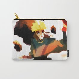 Avatar Kyoshi II Carry-All Pouch