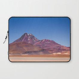 Atacama Volcano Laptop Sleeve