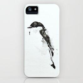 Birdie ii iPhone Case
