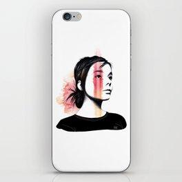 Björk iPhone Skin