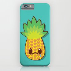 Weeping Ananas iPhone 6s Slim Case