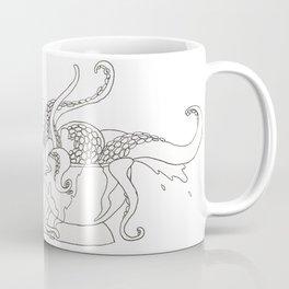 Monday Morning Coffee Coffee Mug