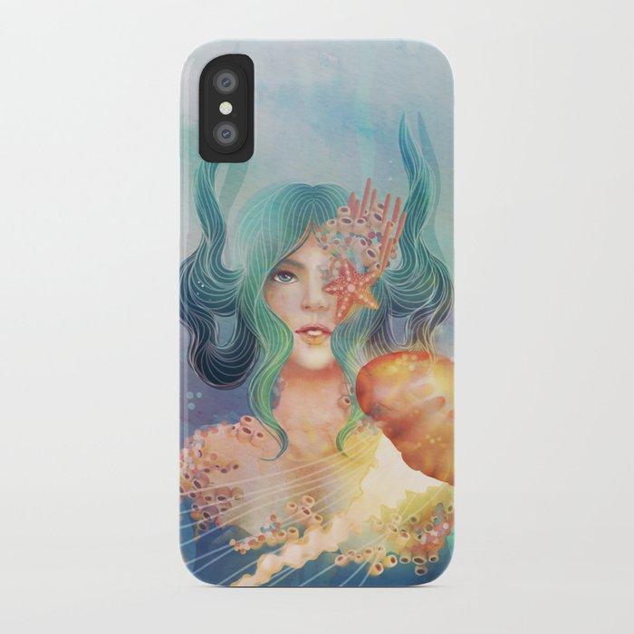 Mar iPhone Case