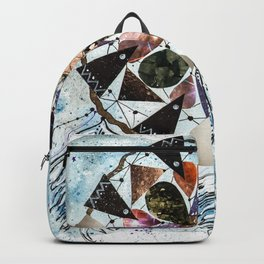 Dream Catcher Mandala Backpack