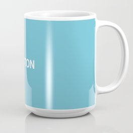 Be the person Tom Hiddleston thinks you are Coffee Mug