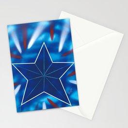 Superstar Stationery Cards