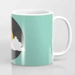 Sunburst Records Coffee Mug