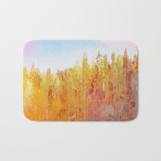 Enchanted Scenery 2 Bath Mat