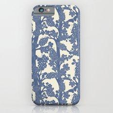 Romantic tree Slim Case iPhone 6s