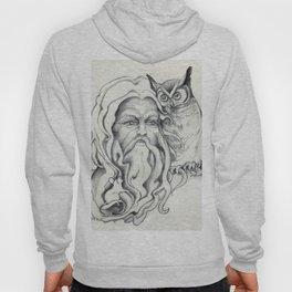 Endor The Wizard Hoody