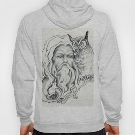 Endor The Wizard Hoody