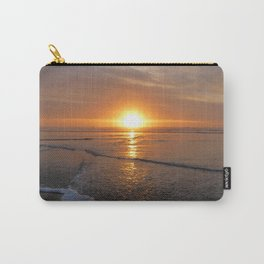 Sun-kissed Sea Carry-All Pouch