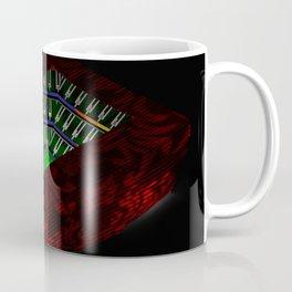 The Sahara Coffee Mug