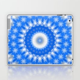 Sky Clouds Laptop & iPad Skin
