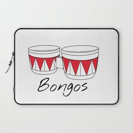 Bongos Laptop Sleeve