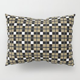 Team Colors11 Pillow Sham