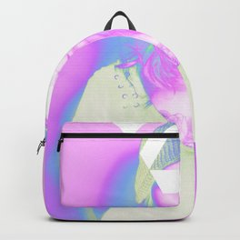 Neon Grime Backpack