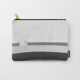 Centered Carry-All Pouch