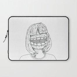 Big Mouth Laptop Sleeve