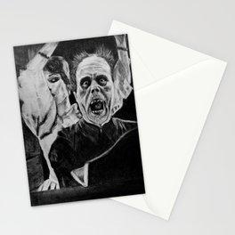 Unmasked! Stationery Cards