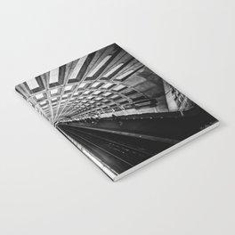 The Underground Notebook