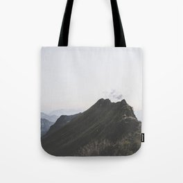 path - Landscape Photography Tote Bag