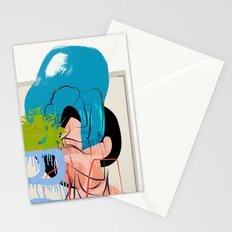 Aya Stationery Cards