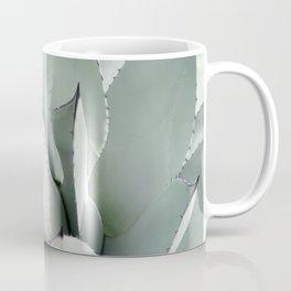 Ornamental Agave Coffee Mug