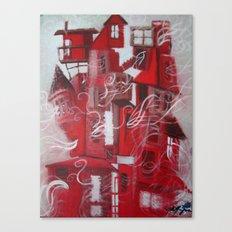 Ethereality Canvas Print