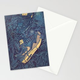 Air Max Stationery Cards