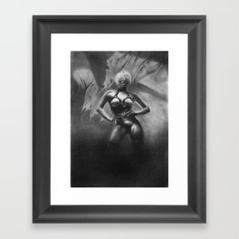 Memories & Reflections Framed Art Print