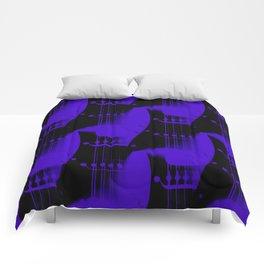 Guitar Heaven 1 Comforters