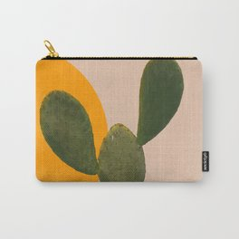 People - Portrait Carry-All Pouch