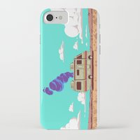 lab iPhone & iPod Cases featuring Lab by Mikhail Kalinin