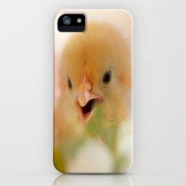 Wonderful animals World iPhone Case
