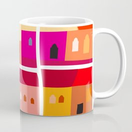 Warm Sands Coffee Mug
