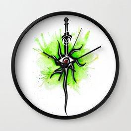 Dragon Age Inquisition - Inquisitor Symbol Wall Clock