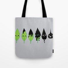 Oily Tote Bag