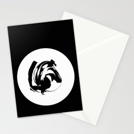 upward Stationery Cards