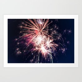 New Years Eve Art Prints For Any Decor Style Society6