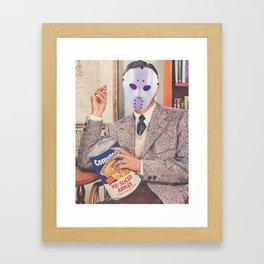 New Rebels Framed Art Print