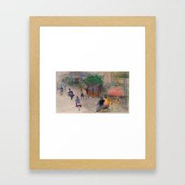 Guilin  Framed Art Print