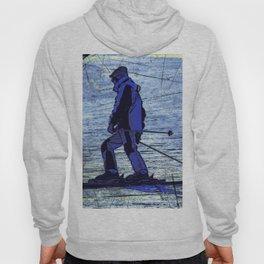 Sundown Skier Hoody