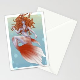 Goldeen Stationery Cards